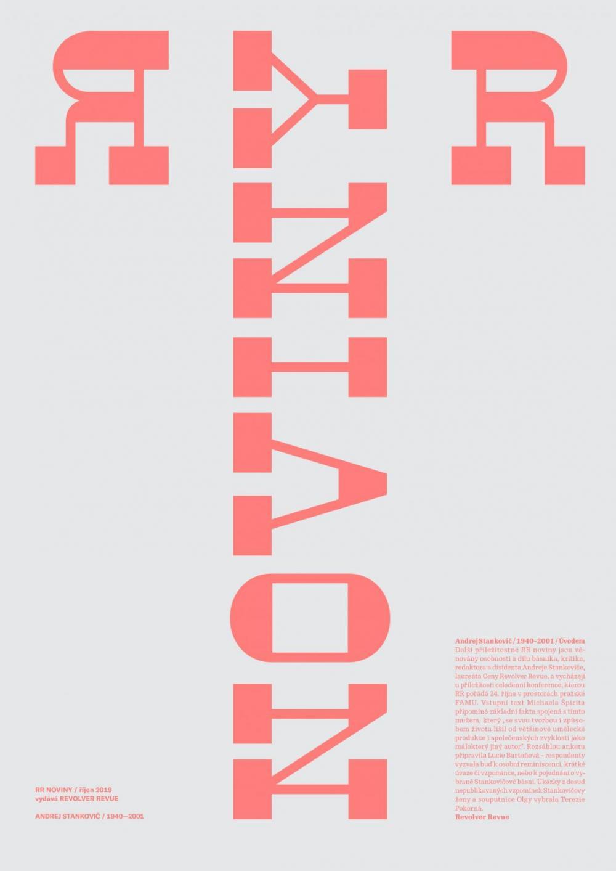RR noviny / Andrej Stankovič