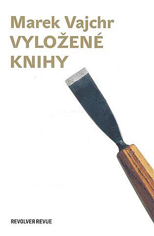 ERR 24/2007 Marek VAJCHR Vyložené knihy