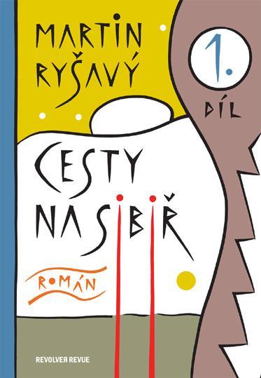 ERR 31/2008 Martin RYŠAVÝ Cesty na Sibiř (1. a 2. díl)