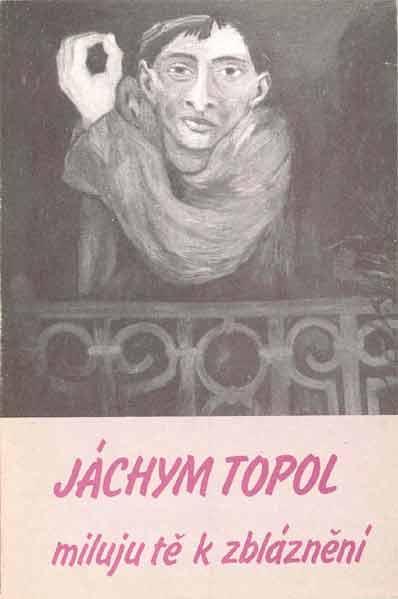 ERR 1/1988 Jáchym TOPOL Miluju tě k zbláznění