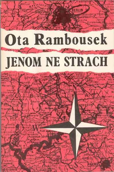 ERR 4/1990 Ota RAMBOUSEK Jenom ne strach
