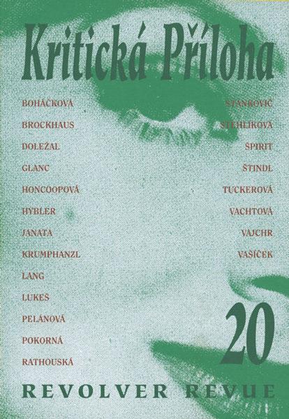 KPRR 20/2001
