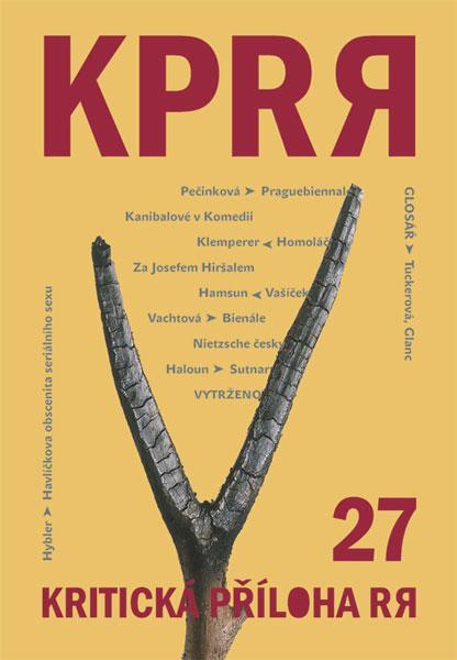KPRR 27/2003