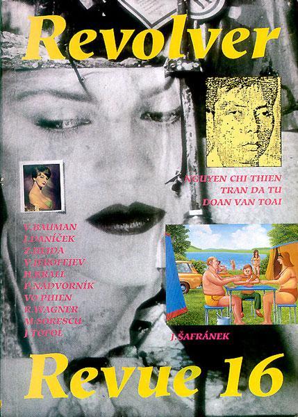 RR 16/1991