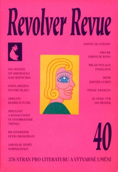 RR 40/1999
