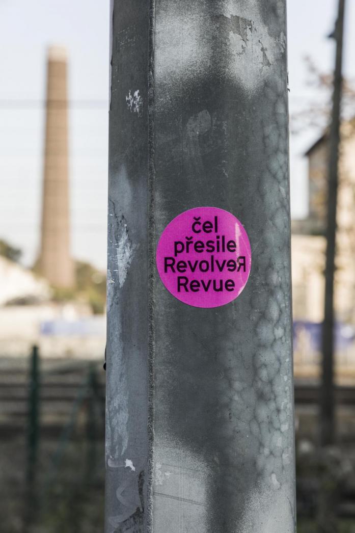 Předplatné Revolver Revue 2019 (s bonusy a možností dárkového certifikátu)