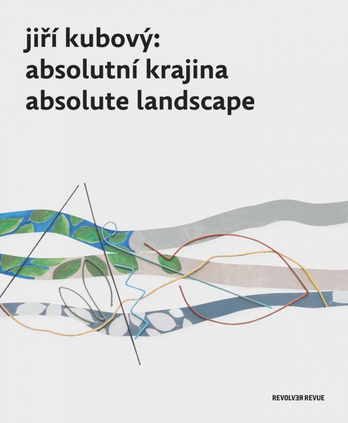 ERR 123/2020 Petr Jindra – Jiří Kubový: Absolutní krajina/Absolute Landscape