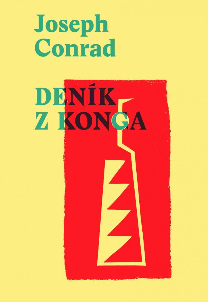 ERR 107/2017 Joseph CONRAD Deník z Konga