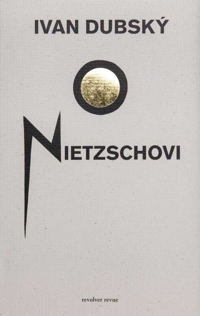 Pozvání / Jan Hanč v podzimní RR + O Nietzschovi Ivana Dubského / Liberál 20. 9.