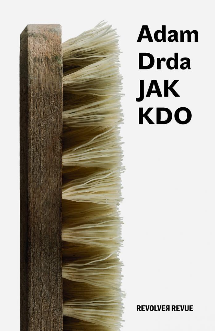 ERR 106/2017 Adam DRDA Jak kdo
