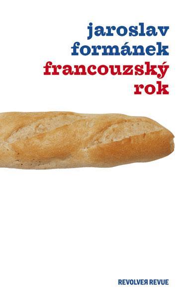 ERR 15/2009 Jaroslav FORMÁNEK Francouzský rok