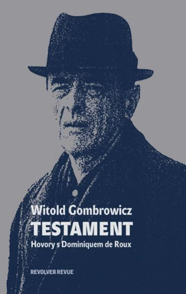 ERR 11/2004 Witold GOMBROWICZ Testament