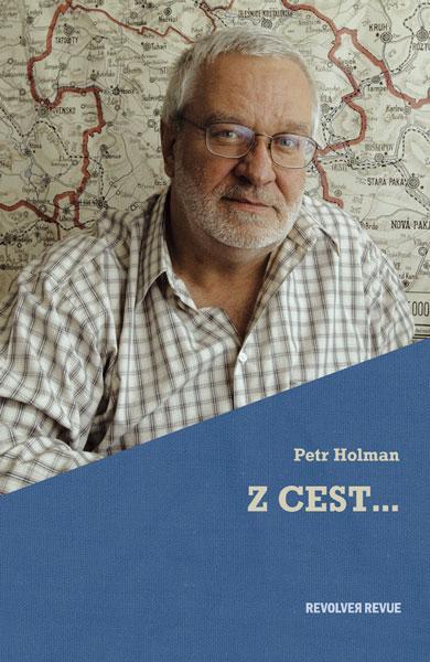 ERR 13/2005 Petr HOLMAN Z cest…