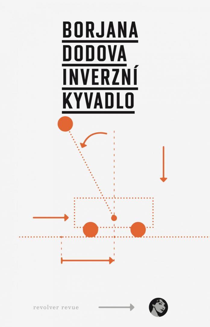 NOVÁ KNIHA / Borjana DODOVA – Inverzní kyvadlo