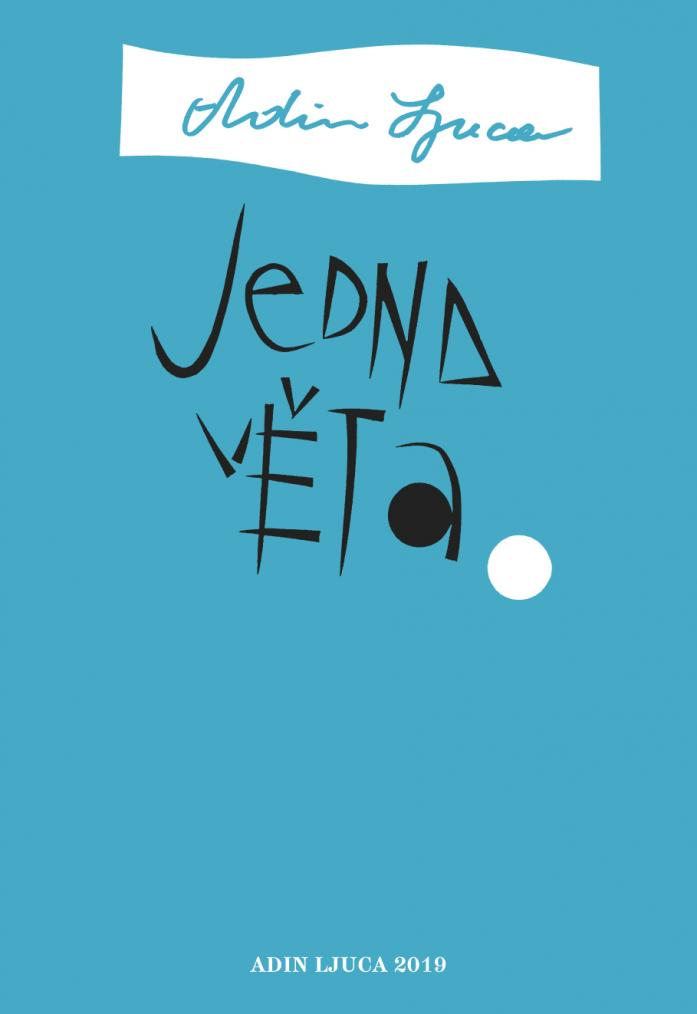 Nová kniha Adina Ljucy