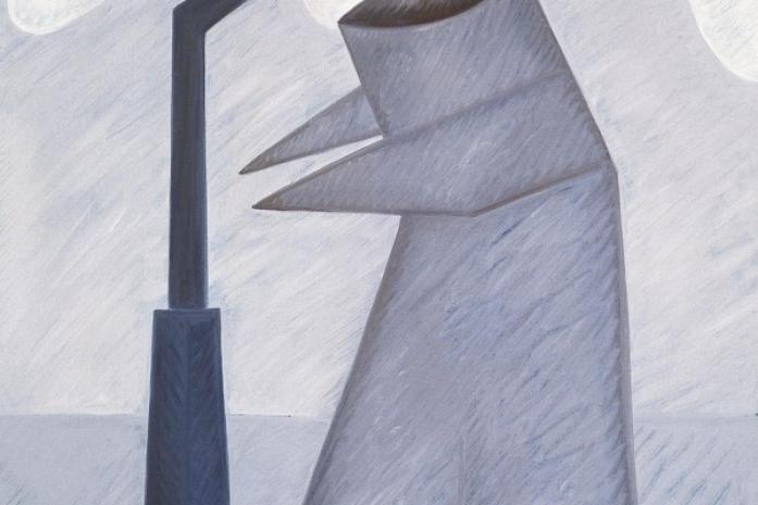 Výstava Viktora Karlíka