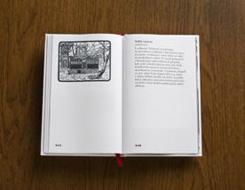 Novinka z Revolveru / kunstWerk: Kniha chat