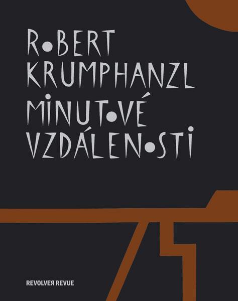 ERR 14/2005 Robert KRUMPHANZL Minutové vzdálenosti