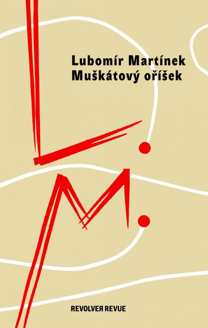 ERR 62/2012 Lubomír MARTÍNEK Muškátový oříšek