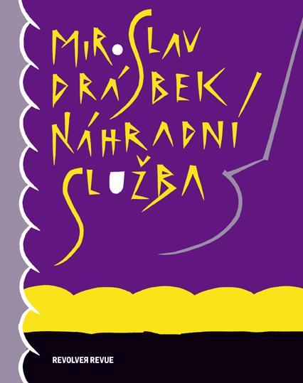 ERR 27/2008 Miroslav DRÁBEK Náhradní služba