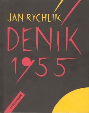 ERR 18/2006 Jan RYCHLÍK Deník 1955