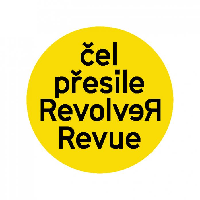 Placka / Čel přesile – žlutá