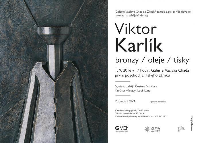 Viktor Karlík 2x ve Zlíně