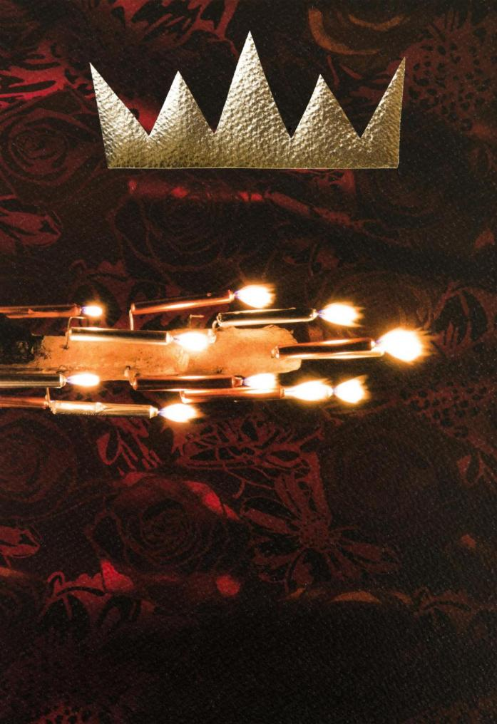 30 LET REVOLVER REVUE / 16. října 2015 Jatka78 / pozvání