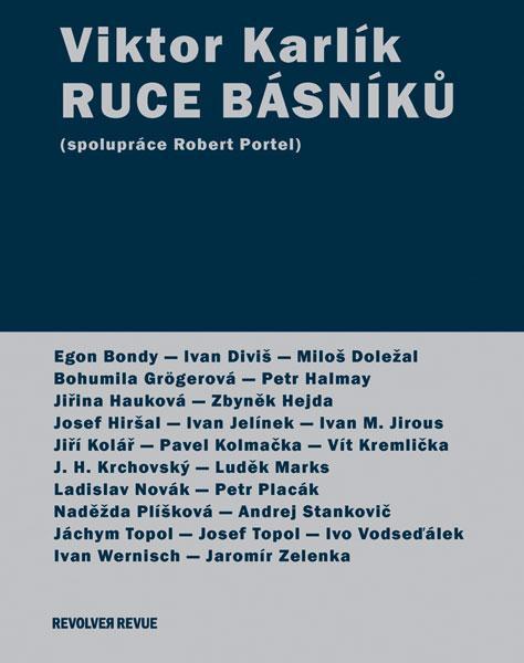ERR 16/2005 Viktor KARLÍK Ruce básníků