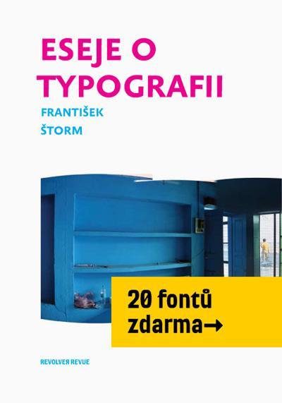ERR 33/2008 František ŠTORM Eseje o typografii