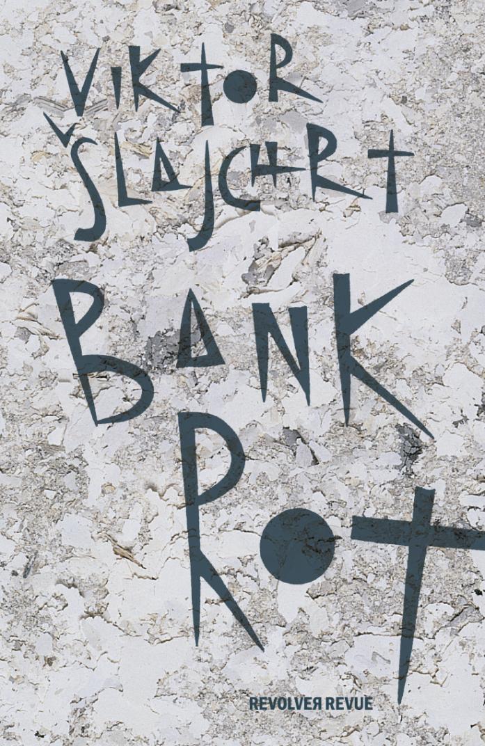 ERR 53/2011 Viktor  ŠLAJCHRT Bankrot