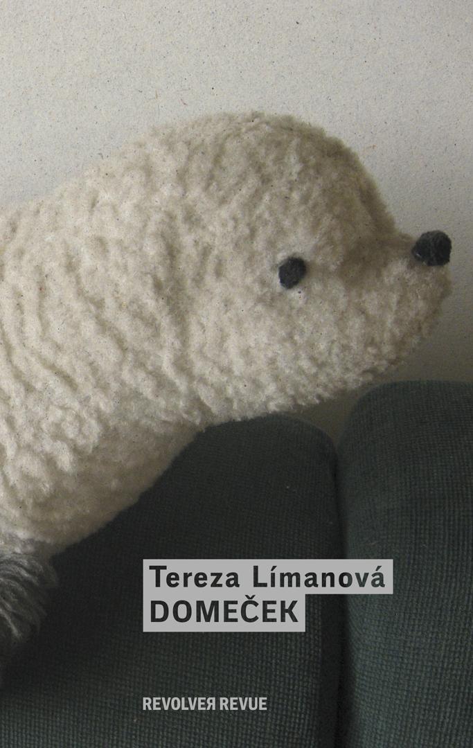 NOVÁ KNIHA + POZVÁNÍ / Tereza LÍMANOVÁ – Domeček