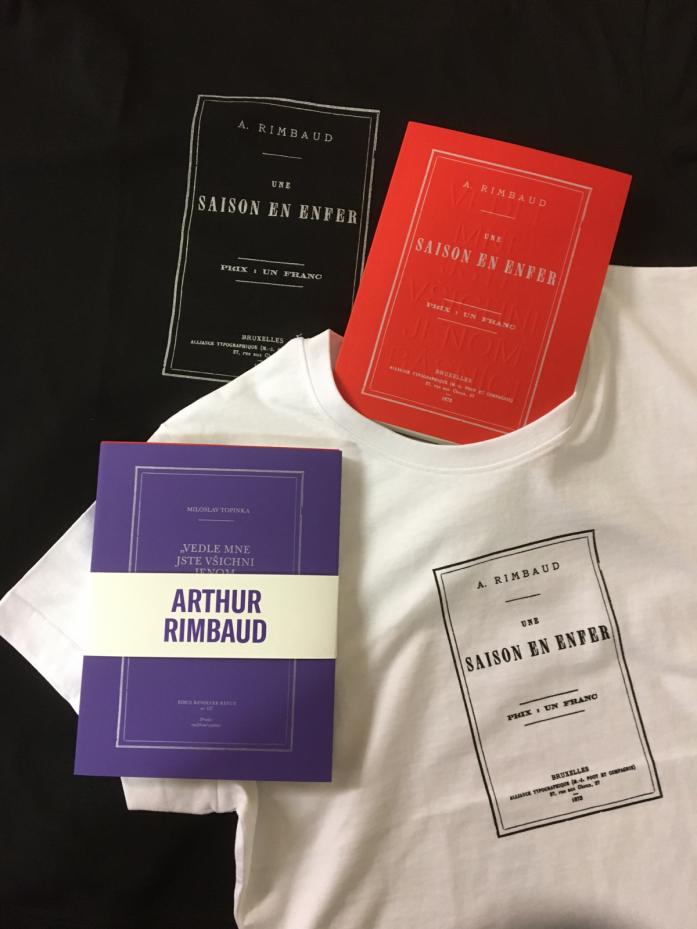 Triko Rimbaud – Sezóna v pekle!