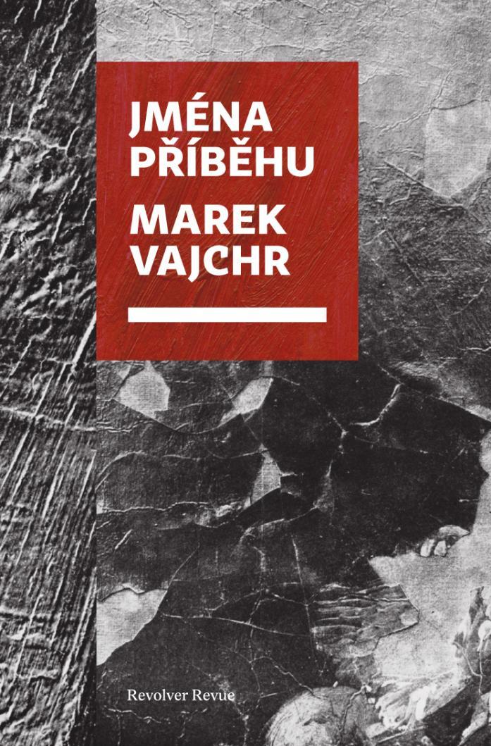 PŘEDVÁNOČNÍ VEČER RR / Vajchr – Jména příběhu + zimní RR 105 + Mike Baugh – Jedna věta