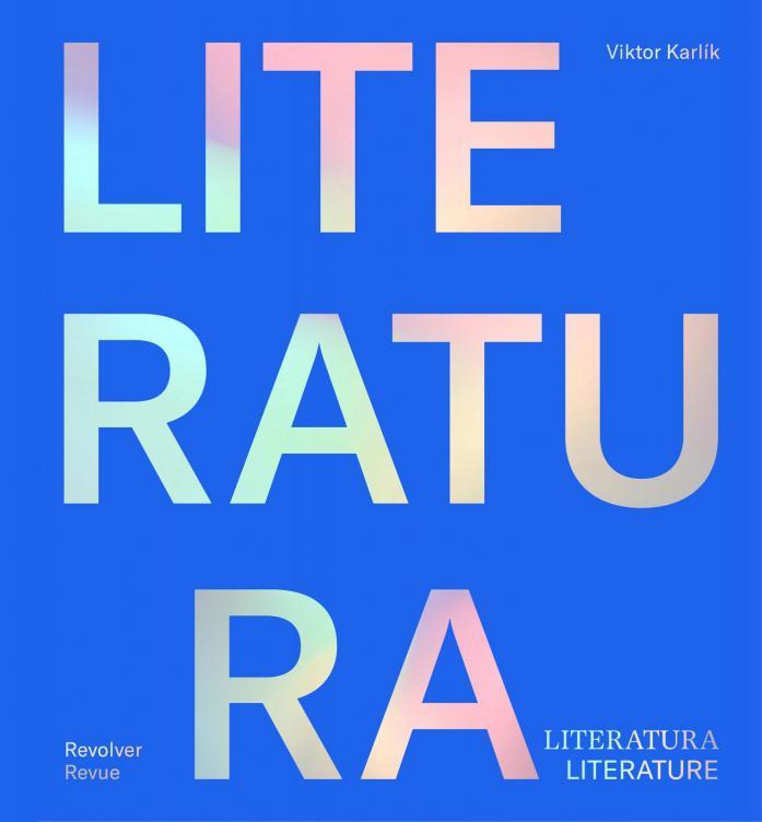 ERR 122/2019 Viktor KARLÍK Literatura / Literature
