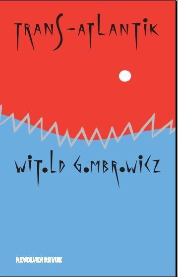 ERR 22/2007 Witold GOMBROWICZ Trans-Atlantik